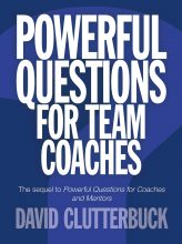 Powerful questions for team coaches